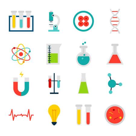 Objekte Medizinwissenschaft