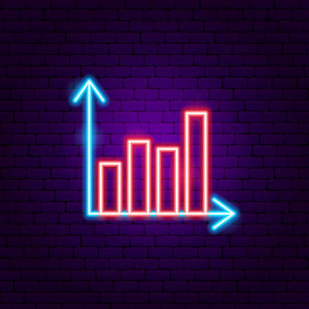 Graph Neon Sign