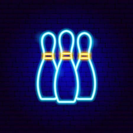 Skittles Neon Sign