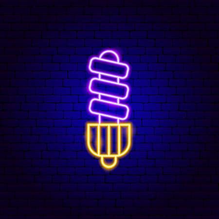 Car Tool Neon Sign