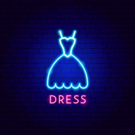 Dress Neon Label