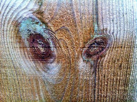 impregnated: Impregnato struttura di legno