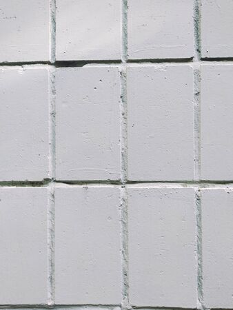 white brick wall, background, abstract background for the phone