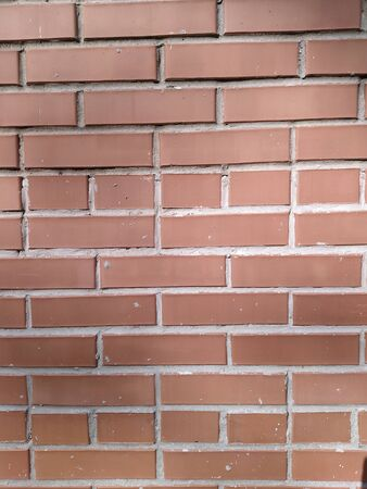 red brick wall, background, abstract background for the phone