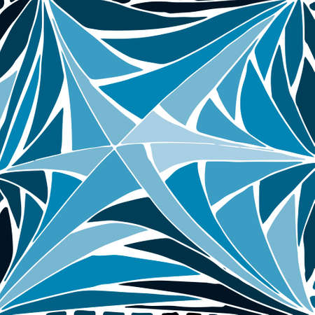 diagonal stripes: background with linear doodles, scales, diagonal wavy stripes, hand drawn lines