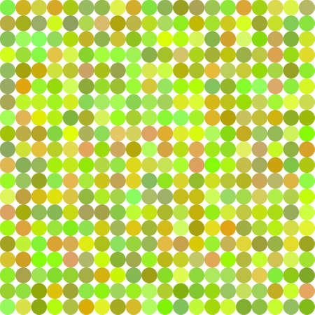 Background with circles. Vector.  Perfect for web, blog, textile, prints and other