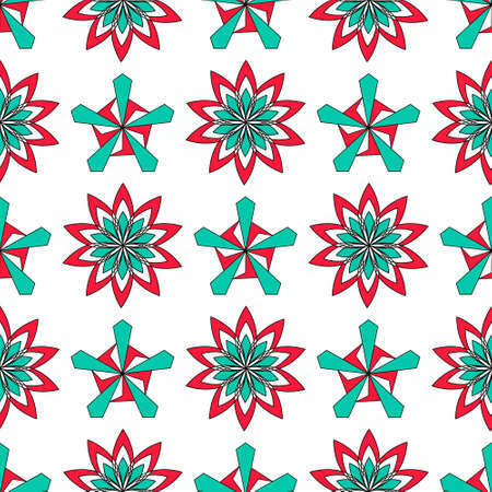 Sacred geometry pattern in . Arabic pattern background. Perfect for cards, wedding invitations and wrapping paper Çizim