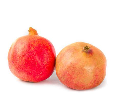 Pomegranate Zdjęcie Seryjne