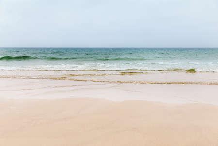 cornwall: St Agnes beach Cornwall England United Kingdom