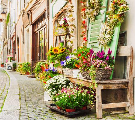 flower shop: Flower shop