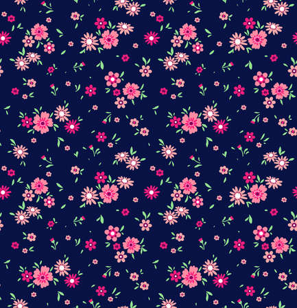 Cute Floral pattern.