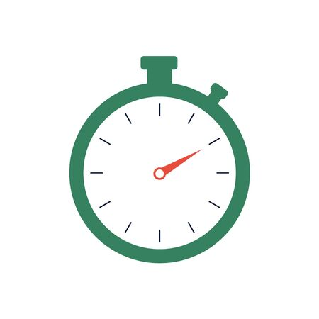 Stopwatch, Timer Meter seconds and minutes