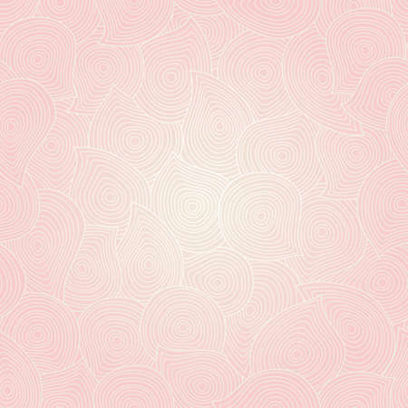 scroll work: Vector seamless pattern with swirls motifs in retro style. Contrast scroll work background. Endless east style backdrop. It can be used for decorating of invitations, greeting cards, decoration for bags.