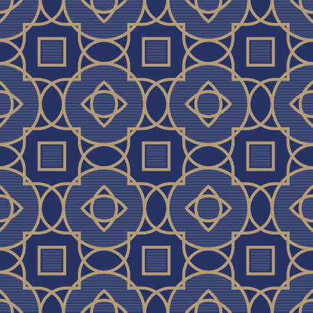 strict: Traditional strict pattern with a geometrical ornament. Endless abstract background. Mens fashion. It can be used for wallpaper, pattern fills, web page background, surface textures.