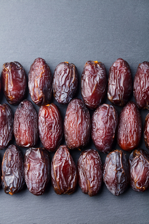 Fresh Medjool Dates.