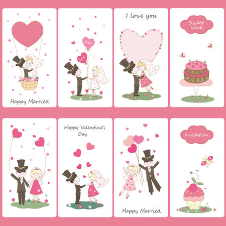 flayers: Set of flayers for Valentines Day