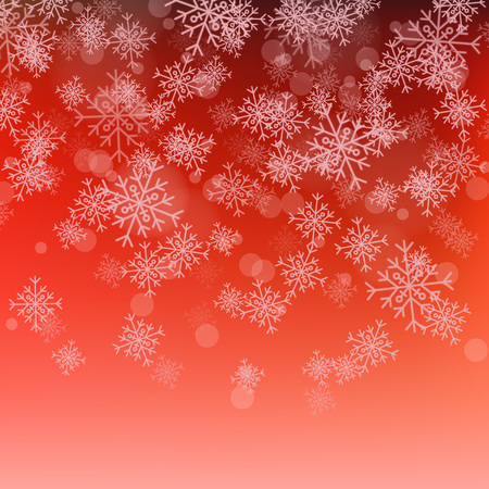 website background: Vector Illustration of Christmas Snowflake Background for Design, Website, Background, Banner. Winter Decamber Snow Element Template. Shine texture