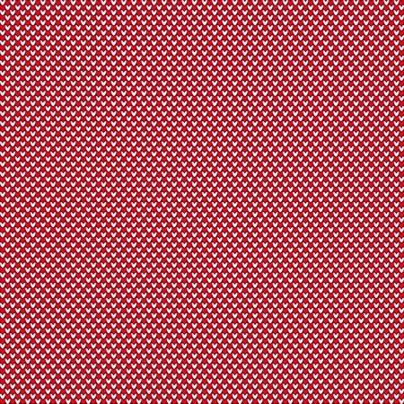 coarse: Illustration of Knitted Seamless Pattern for Design Illustration