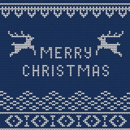 sueter: Ilustración de la fiesta del suéter feo por un Diseño Vectores