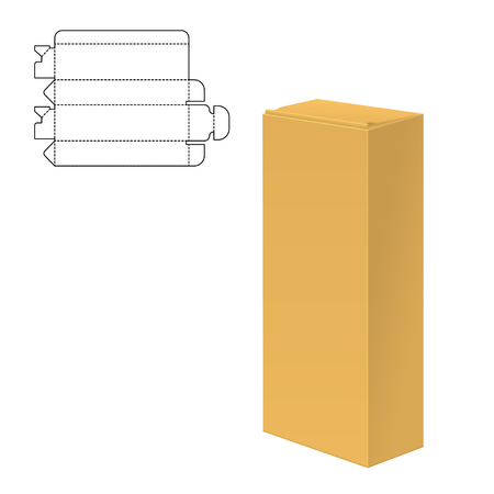 Folding Pack 30 Illustration
