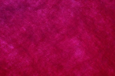 Textured paper in fuchsia and red, excellent background Stock Photo