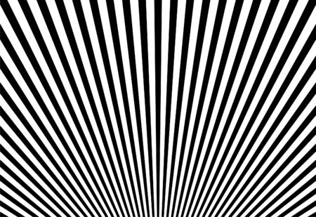 Imagen de rectángulo hecha de triángulos en blanco y negro  Foto de archivo - 6821357