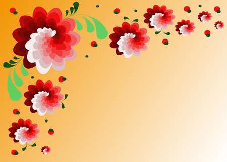 Flower dream