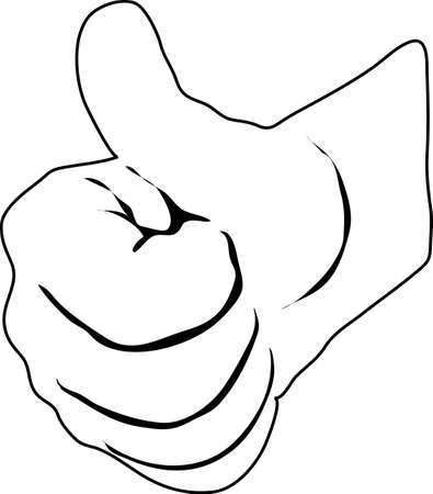 hand gesture consents and approval