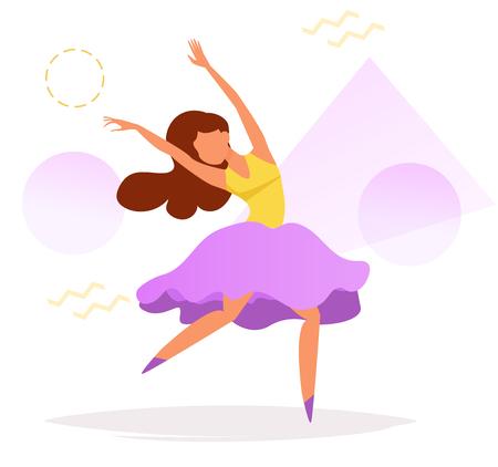 bailarina bailarina . monocromo