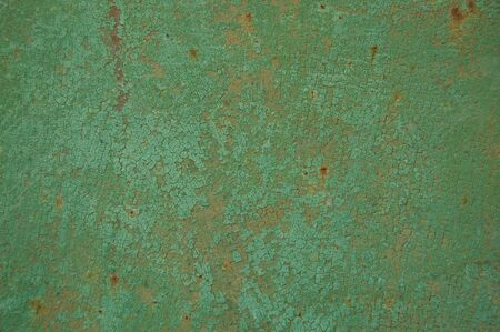 scratches: Metal texture with scratches and cracks Stock Photo