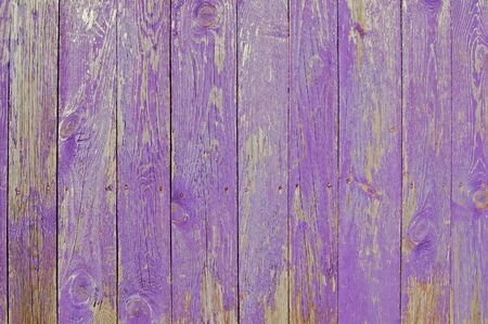 palisade: wooden planks, palisade violet, purple