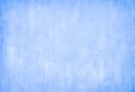 Zement blauen Wand Hintergrund Standard-Bild - 91966367