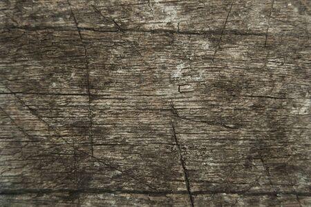 old wooden background. Dark wood surface Stock fotó
