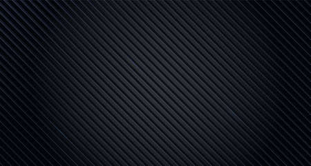 Black texture background abstract lines. Black vector abstract design geometric background.