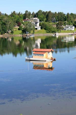 houseboat: Houseboat