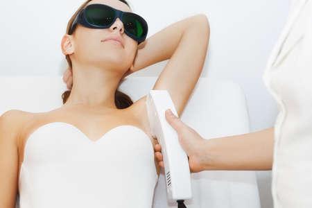 cabello: El tratamiento de depilaci�n l�ser