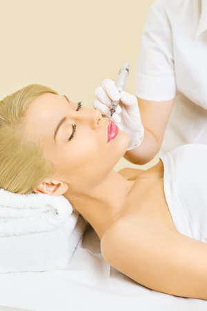 permanent: Permanent make-up