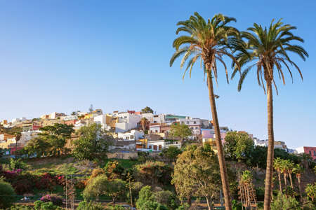 Las Palmas de Gran Canaria, Canary islands, Spain,