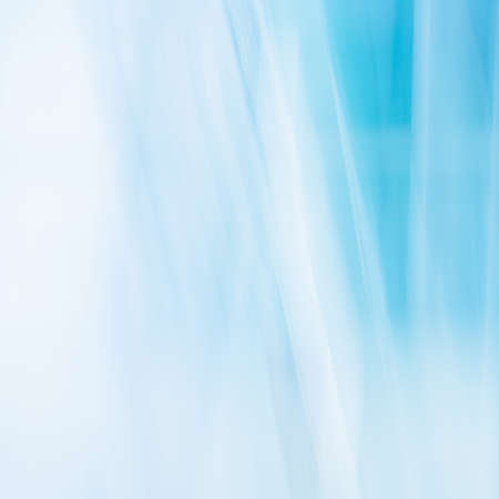 Abstract art, modern tech backgrounds and futuristic concept - Contemporary abstract art, blue colors