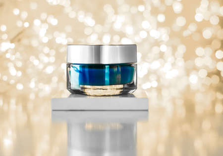 Luxe cosmetics, anti-age moisturizer and organic mask concept - Beauty complexion face cream for sensitive skin, luxury spa cosmetic and natural moisturizing skincare product