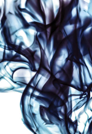 Technology, science and artistic flow concept - Abstract wave background, element for design