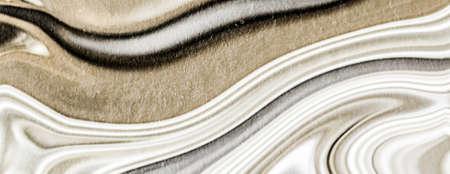 Retro-, Branding- und künstlerisches Konzept - Abstrakter Vintage-Marmor-Texturhintergrund, Steinmarmor-Flatlay-Hintergrund, Oberflächenmaterial und moderne Kunst für Luxus-Urlaubsmarken-Flatlay, Banner-Design