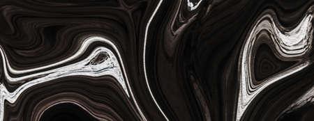 Concept rétro, de marque et artistique - Fond abstrait de texture marbrée vintage, plat de marbre en pierre, matériau de surface et art surréaliste moderne pour la pose à plat de marque de vacances de luxe, conception de bannière Banque d'images
