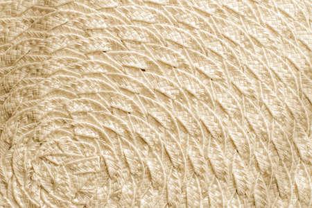 Premium fabric texture, decorative textile as background for interior design, close-up