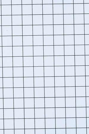 Blue grid paper texture background