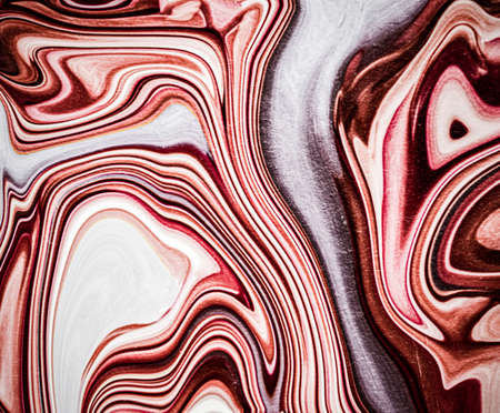 Retro, branding and artistic concept - Abstract vintage marbled texture background, stone marble flatlay, surface material and modern surrealism art for luxury holiday brand flat lay, banner design