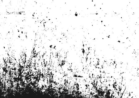 cracks: Vector grunge background. Rough texture. Cracks, scratches. Rectangular. Illustration