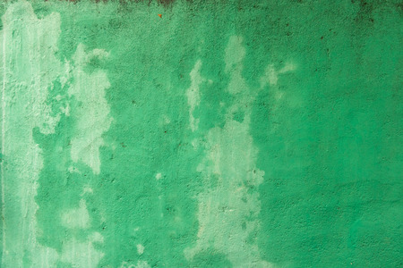 Wet Painted Old Wall Texture