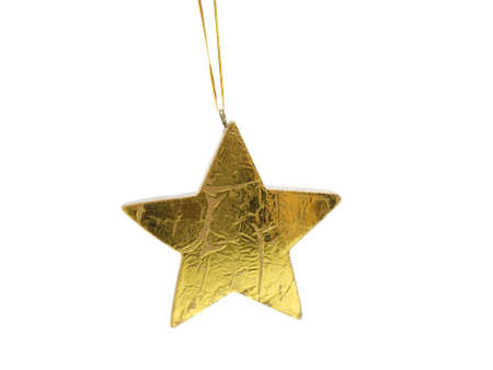 Christmas Star Stock Photo - 3731063