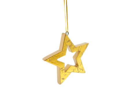 Christmas Star Stock Photo - 3731037